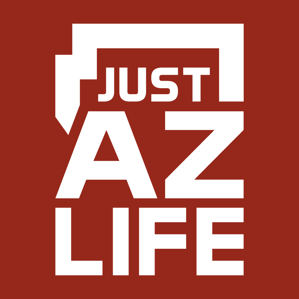 Just AZ Life Apparel