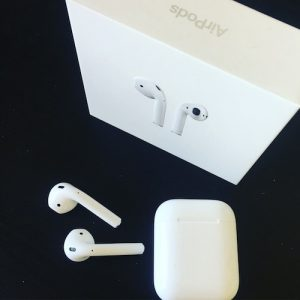 Apple AirPods Product Review by Justin Farrell