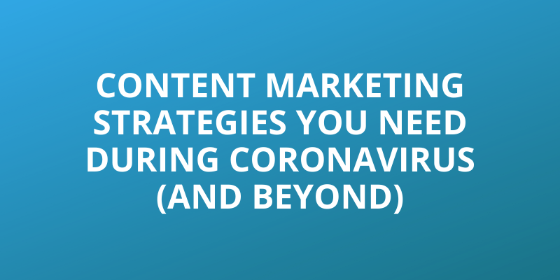 Content Marketing title Image